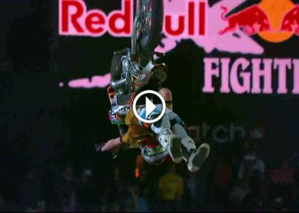 Red Bull X-Fighters 2013 - ������
