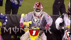 ������ �� ������: AMA Supercross 2009 - Reed VS Stewart